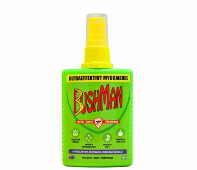 Bushman Spray 90ml
