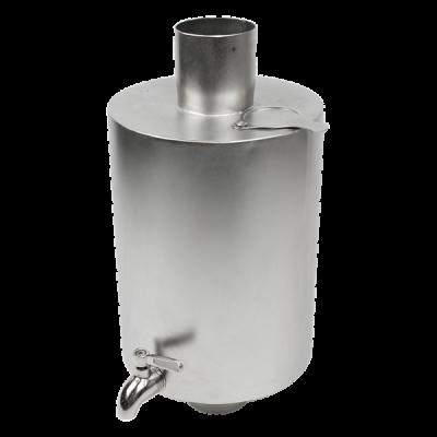 gstove vattentank 5 liter gstove tillbeh r kamin. Black Bedroom Furniture Sets. Home Design Ideas