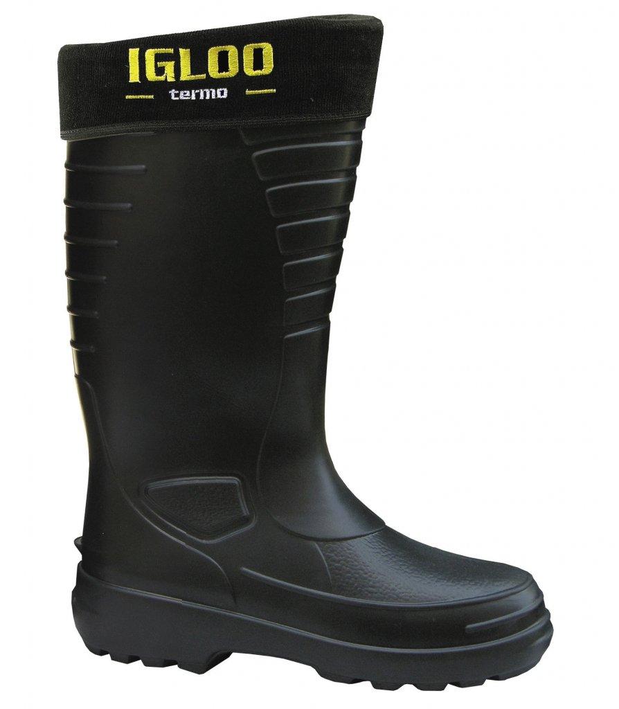 Lemigo IGLOO -30 - SKOR - Fiskehornan.com