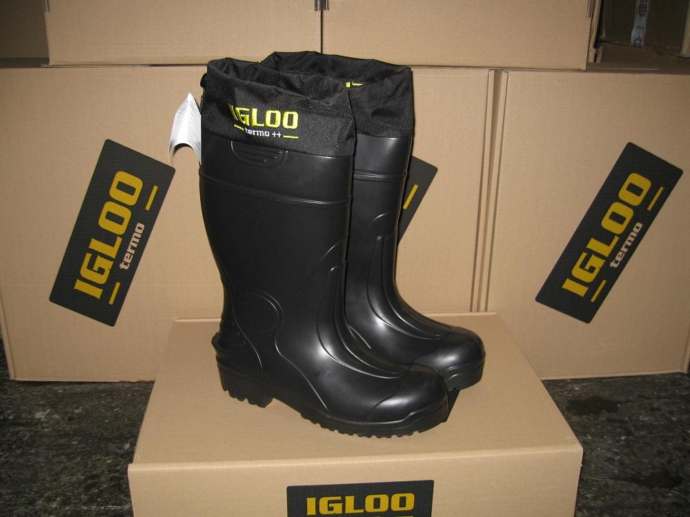 Lemigo IGLOO THERMO ++ 60